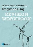 BTEC National Engineering Revision Workbook: for home learning, 2021 assessments and 2022 exams (REVISE BTEC Nationals in Engineering)