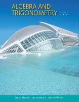 Algebra and Trigonometry: An Applied Approach