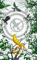 The Ballad of Songbirds and Snakes: A Blank Journal (The Hunger Games)