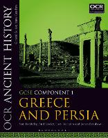 OCR Ancient History GCSE Component 1: Greece and Persia