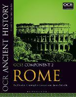 OCR Ancient History GCSE Component 2: Rome