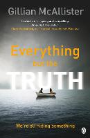 Everything but the Truth: Gillian McAllister