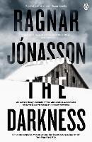 The Darkness: If you like Saga Noren from The Bridge, then you'll love Hulda Hermannsdottir (Hidden Iceland, 1)