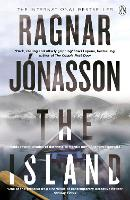 The Island: Hidden Iceland Series, Book Two
