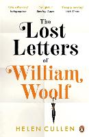 The Lost Letters of William Woolf: The most uplifting and charming debut of the year