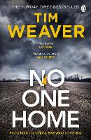 No One Home: The must-read Richard & Judy thriller pick and Sunday Times bestseller (David Raker Missing Persons, 10)