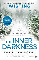 The Inner Darkness (The Cold Case Quartet, 3)