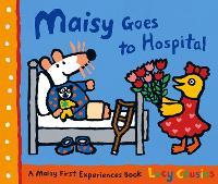 Maisy Goes to Hospital: 1