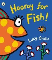 Hooray for Fish!: 1