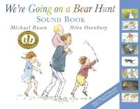 We're Going on a Bear Hunt: 1