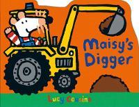 Maisy's Digger: 1