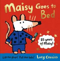 Maisy Goes to Bed: 1