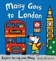 Maisy Goes to London: 1