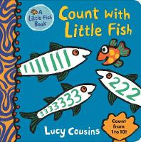 Count with Little Fish: 1