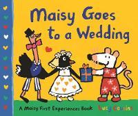 Maisy Goes to a Wedding: 1
