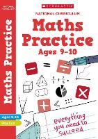 Maths practice book for ages 9-10 (Year 5). Perfect for Home Learning. (100 Practice Activities)