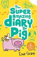 The Super Amazing Adventures of Me, Pig: 2