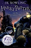 Harry Potter and the Philosopher's Stone: 1/7 (Harry Potter, 1)