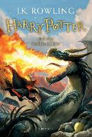Harry Potter and the Goblet of Fire: 4/7 (Harry Potter, 4)