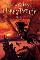 Harry Potter and the Order of the Phoenix: 5/7 (Harry Potter, 5)
