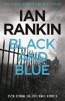 Black And Blue: An Inspector Rebus Novel 8. (A Rebus Novel)