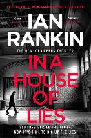 In a House of Lies: The Number One Bestseller (Inspector Rebus series, 22)