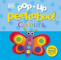 Pop-Up Peekaboo! Colours