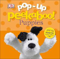 Pop-Up Peekaboo! Puppies