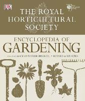 RHS Encyclopedia of Gardening: The Royal Horticultural Society