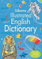 Illustrated English Dictionary (Illustrated Dictionaries and Thesauruses)