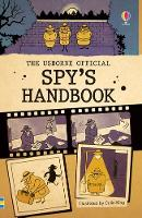 The Official Spy's Handbook (Usborne Handbooks): 1