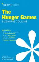 Hunger Games by Suzanne Collins, The (SparkNotes Literature Guide Series)