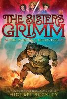 Sisters Grimm: Book One: The Fairy-Tale Detectives (10th anniversary reissue): 10th Anniversary Edition