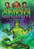 The Inside Story (The Sisters Grimm #8): 10th Anniversary Edition: 08