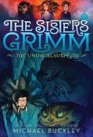 Sisters Grimm: Book Two: The Unusual Suspects (10th anniversary reissue): 10th Anniversary Edition