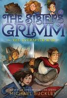 The Everafter War (The Sisters Grimm #7): 10th Anniversary Edition: 07