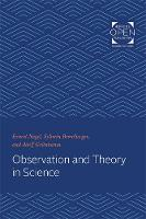 Observation and Theory in Science (Thalheimer Lectures)