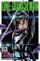One-Punch Man Volume 3