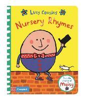 Nursery Rhymes (First Nursery Rhymes)