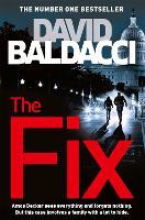 The Fix: An Amos Decker Novel (Amos Decker series)