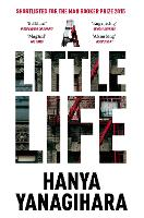 A Little Life: Shortlisted for the Man Booker Prize 2015 (Picador Collection)