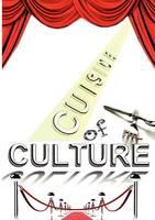 Culture of Cuisine