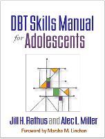 DBT Skills Manual for Adolescents