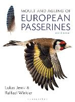 Moult and Ageing of European Passerines: Second Edition