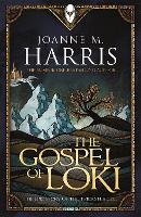 The Gospel of Loki (Runes Novels): the epic story of the trickster god