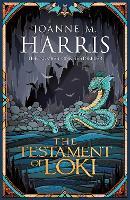 The Testament of Loki: Runes Novels 2