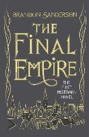 The Final Empire: Collector's Tenth Anniversary Limited Edition (MISTBORN)