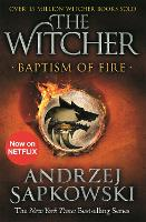 Baptism of Fire: Witcher 3 – Now a major Netflix show (The Witcher)