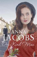 One Kind Man: Book 2 in the uplifting Ellindale Saga (Ellindale Series)