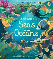 Look Inside Seas and Oceans: 1